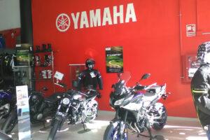 motos domarco yamaha