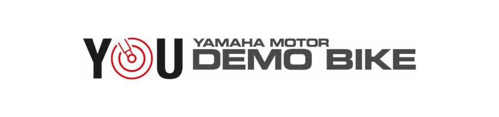 yamaha motor you demo bike