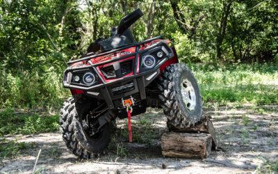 ATV Bigger 450